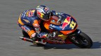 Cortese heads to Silverstone in perfect health