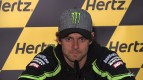 Silverstone 2012 - MotoGP - Pre-event - Press Conference - Cal Crutchlow