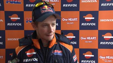 Chatter problem much improved for Stoner