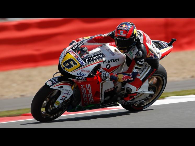 -Moto GP- Season 2012- - gbr12 06bradl  ara8151 slideshow
