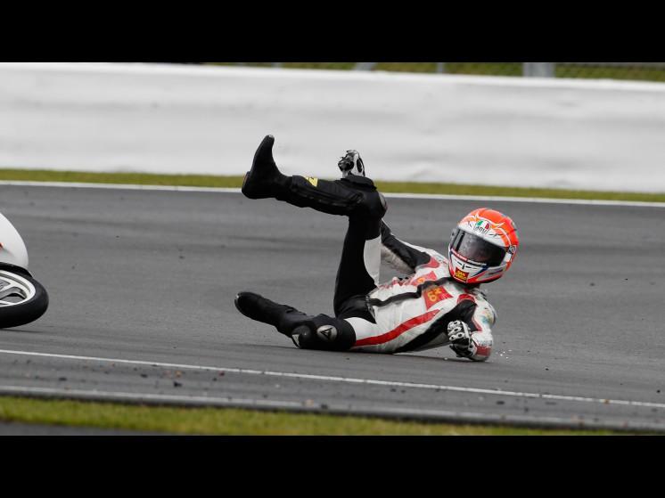 -Moto GP- Season 2012- - gbr12 27antonellimoto3  ara5417 02 slideshow