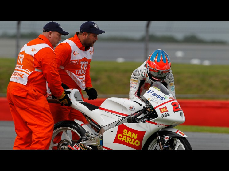 -Moto GP- Season 2012- - gbr12 27antonellimoto3  ara5441 01 slideshow
