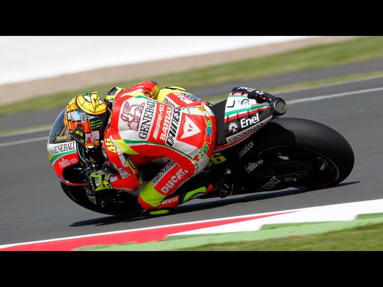 -Moto GP- Season 2012- - gbr12 46rossi  ara8217 slideshow