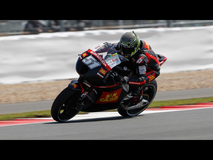 -Moto GP- Season 2012- - gbr12 51pirro  ara8089 slideshow