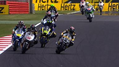 Silverstone 2012 - Moto2 - QP - Full