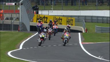 Silverstone 2012 - Moto3 - FP3 - Full