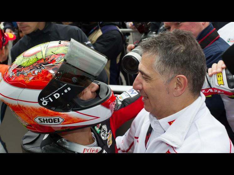 -Moto GP- Season 2012- - gbr12 19bautista  arb0252 slideshow
