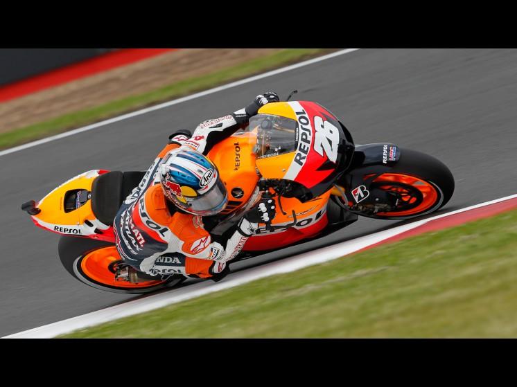 -Moto GP- Season 2012- - gbr12 26pedrosa  ara0095 slideshow