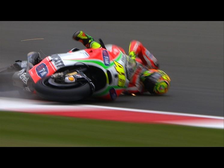 -Moto GP- Season 2012- - rossicrash1 slideshow