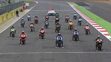 Silverstone 2012 - MotoGP - Race - Full