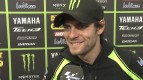 Surging Crutchlow grits his teeth