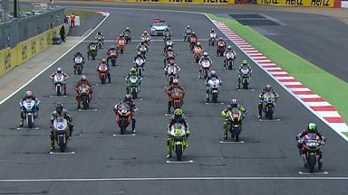 Silverstone 2012 - Moto2 - Race - Full