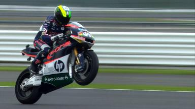 Silverstone - 2012 - Moto2 - Race - Highlights