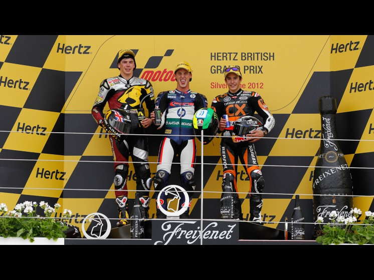 -Moto GP- Season 2012- - gbr12 40espargaro45redding93marquez  arb1050 slideshow