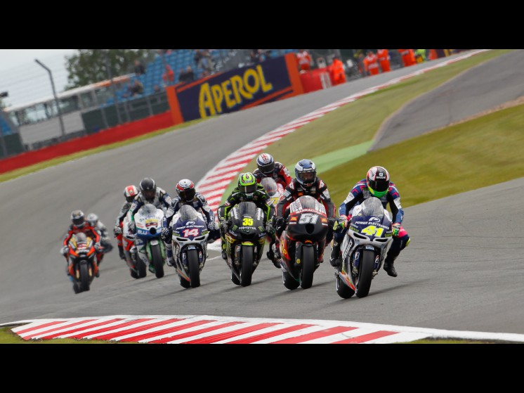 -Moto GP- Season 2012- - gbr12 motogp  ara4174 slideshow