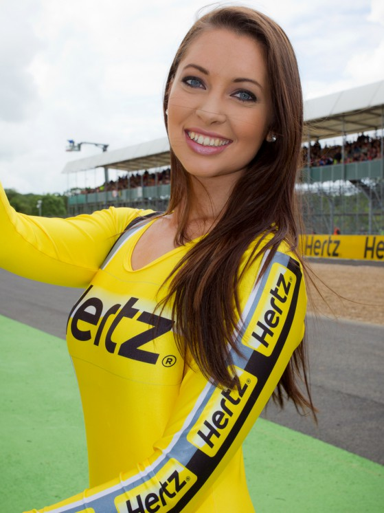 Grands Prix Latest Photos Paddock Girls