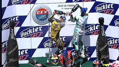 2012 - CEV - Catalunya - Highlights - Moto2