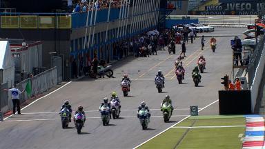 Assen 2012 - MotoGP - FP2 - Full