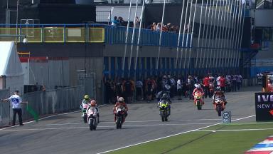 Assen 2012 - Moto2 - FP1 - Full