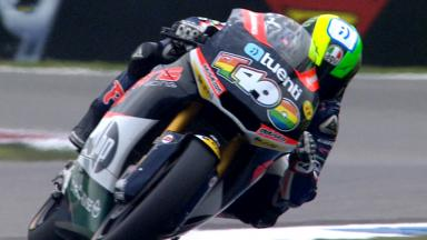 Assen 2012 - Moto2 - FP2 - Highlights