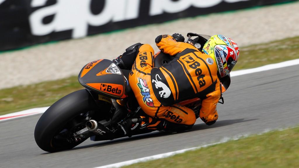 Johann Zarco, JiR Moto2, Assen FP1