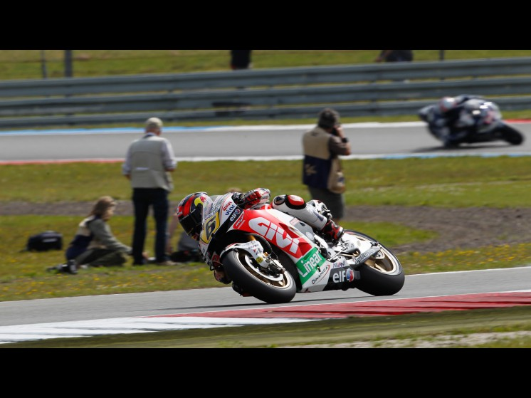 -Moto GP- Season 2012- - 2012 ned 06bradl  ara8344 slideshow