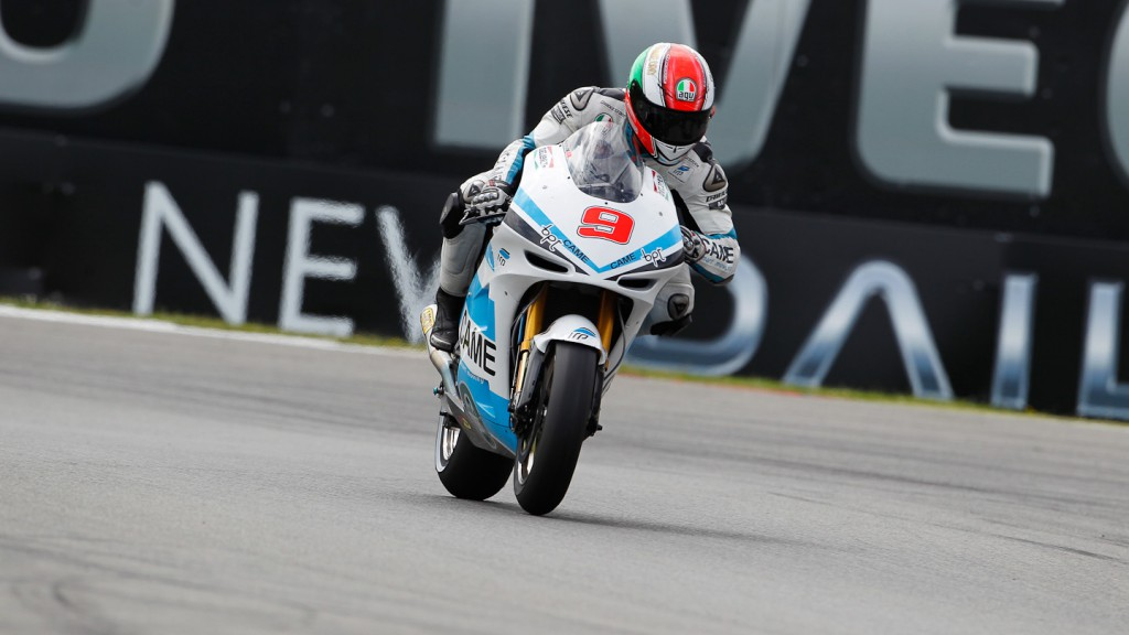 Danilo Petrucci, Came IodaRacing Project, Assen FP2