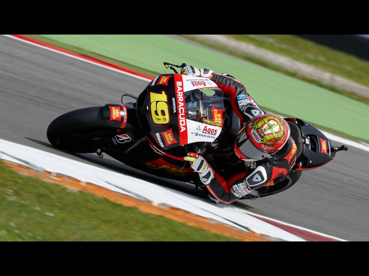 -Moto GP- Season 2012- - 2012 ned 19bautista  ara8210 slideshow