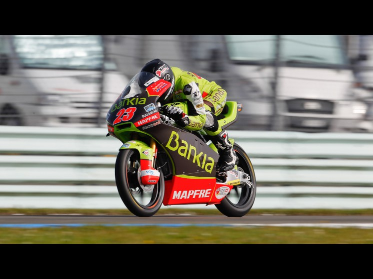 -Moto GP- Season 2012- - 2012 ned 23moncayo  ara6603 slideshow