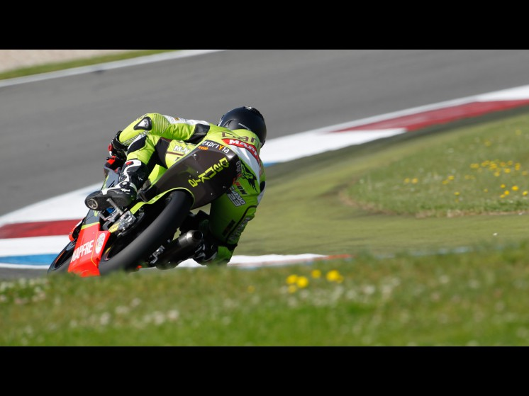 -Moto GP- Season 2012- - 2012 ned 23moncayo  ara6718 slideshow