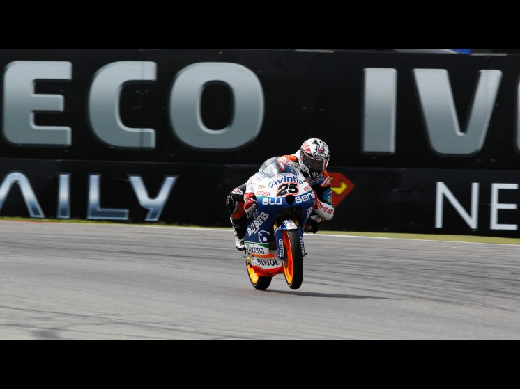-Moto GP- Season 2012- - 2012 ned 25vinales  arb2057 2 slideshow