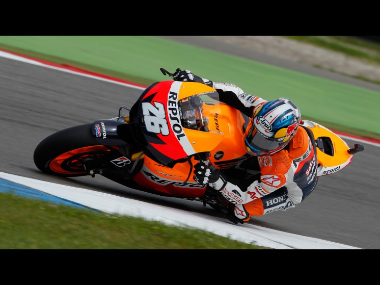 -Moto GP- Season 2012- - 2012 ned 26pedrosa  ara8029 slideshow
