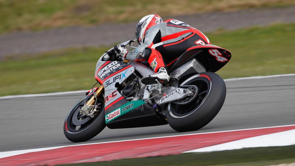Mattia Pasini, Speed Master, Assen FP2