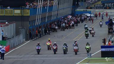 Assen 2012 - MotoGP - QP - Full
