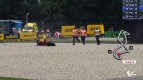 Assen 2012 - Moto2 - QP - Action - Johann Zarco - Crash