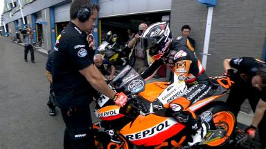 Assen 2012 - Moto2 - QP - Highlights