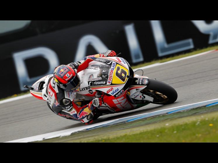 -Moto GP- Season 2012- - 2012 ned 06bradl ara0450 slideshow
