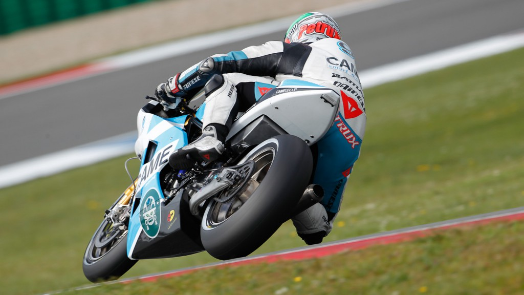 Danilo Petrucci, Came IodaRacing Project, Assen QP
