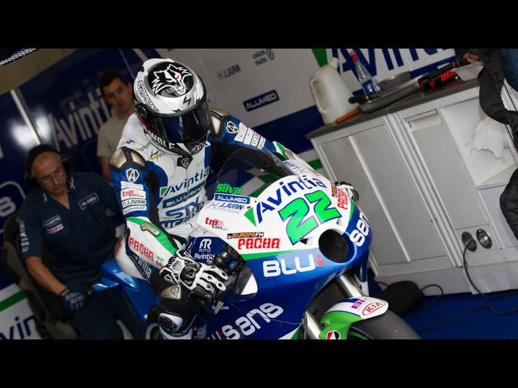 -Moto GP- Season 2012- - 2012 ned 22silva arb3933 slideshow