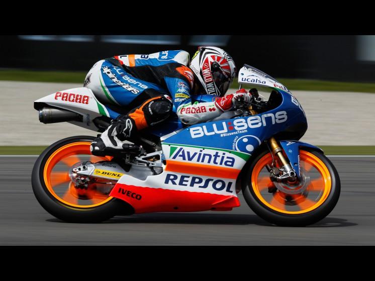-Moto GP- Season 2012- - 2012 ned 25vinales  arb2010 2 slideshow
