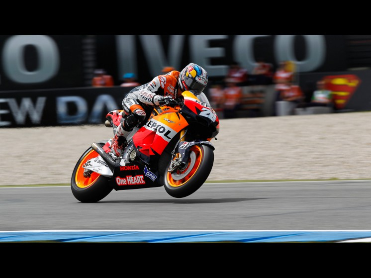 -Moto GP- Season 2012- - 2012 ned 26pedrosa arb2546 2 slideshow