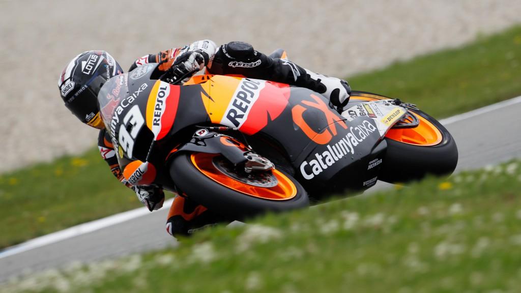 Marc Marquez, Team CatalunyaCaixa Repsol, Assen QP