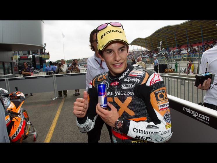 -Moto GP- Season 2012- - 2012 ned 93marquez ara3647 slideshow