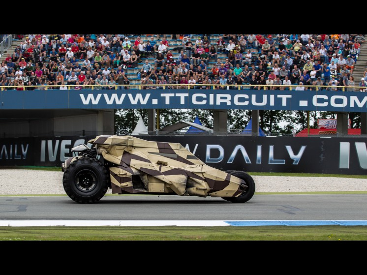 -Moto GP- Season 2012- - 2012 ned  batpod  arb3612 slideshow
