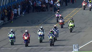 Assen 2012 - MotoGP - WarmUP - Full