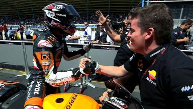 Assen 2012 - Moto2 - Race - Highlights