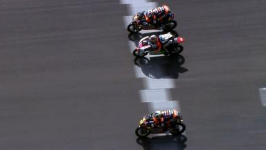 Assen 2012 - Moto3 - Race - Action - Video finish