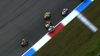 Assen 2012 - Moto3 - Race - Action - Maverick Viñales