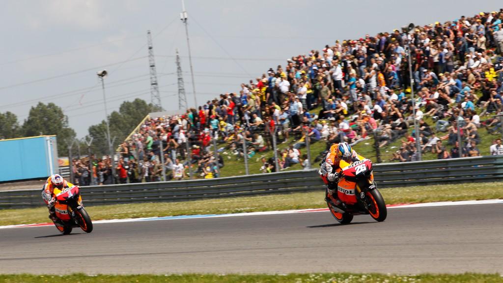 MotoGP RAC, Assen