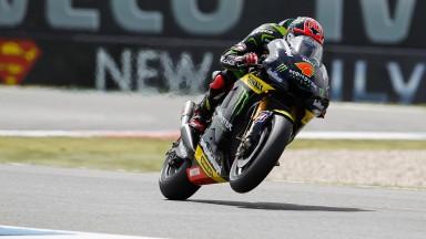 Andrea Dovizioso, Monster Yamaha Tech 3, Assen RAC